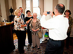 Photo by David Wilson, Artisan Photography Group - 9/22/11 -  Greer 80th Birthday party.