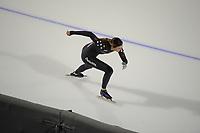 SPEEDSKATING: CALGARY: Olympic Oval, 30-11-2017, ISU World Cup training, Heather Bergsma (USA), ©photo Martin de Jong