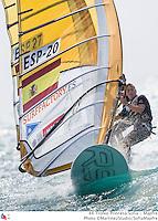 44 TROFEO S.A.R. PRINCESA SOFÍA MAPFRE ,practice race,day 31,