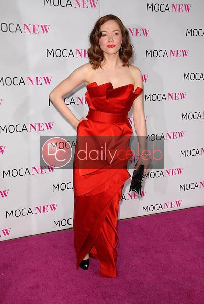 Rose McGowan<br /> at the MOCA New 30th Anniversary Gala, MOCA Grand Avenue, Los Angeles, CA. 11-14-09<br /> David Edwards/DailyCeleb.com 818-249-4998