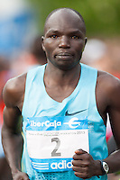 Thomson Cheregony in 2013 Madrid Marathon