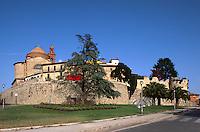Italien, Umbrien, Castiglione del Lago