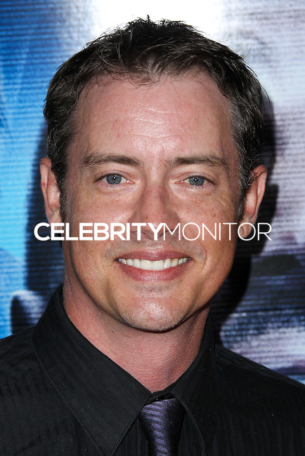 """LOS ANGELES, CA, USA - APRIL 16: Jason London at the Los Angeles Premiere Of Open Road Films' """"A Haunted House 2"""" held at Regal Cinemas L.A. Live on April 16, 2014 in Los Angeles, California, United States. (Photo by Xavier Collin/Celebrity Monitor)"""