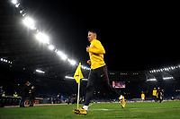 Aleksandar Kolarov of AS Roma <br /> Roma 07/02/2020 Stadio Olimpico <br /> Football Serie A 2019/2020 <br /> AS Roma - Bologna FC <br /> Photo Andrea Staccioli / Insidefoto