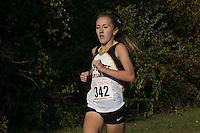 2015 STL Suburban West XC Championships All