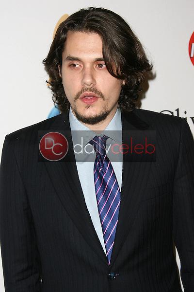 John Mayer<br /> at the Clive Davis Pre-Grammy Awards Party, Beverly Hilton Hotel, Beverly Hills, CA. 02-12-11<br /> David Edwards/DailyCeleb.com 818-249-4998