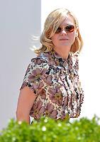 FACE_Cannes_KirstenDunst_VIP_Tent_2