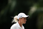 CHON BURI, THAILAND - FEBRUARY 16:  Suzann Pettersen of Norway walks off the 8th green during day one of the LPGA Thailand at Siam Country Club on February 16, 2012 in Chon Buri, Thailand.  Photo by Victor Fraile / The Power of Sport Images *** Local Caption *** Suzann Pettersen