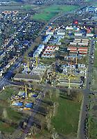Deutschland, Schleswig- Holstein, Wentorf, Wohnungsbau, ehemaliges Kasernengelände