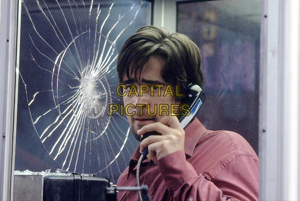 COLIN FARRELL.in Phone Booth.Filmstill - Editorial Use Only.Ref: FB.www.capitalpictures.com.sales@capitalpictures.com.Supplied By Capital Pictures.