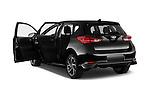 Car images of 2016 Scion iM 5 Door Hatchback Doors
