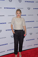 www.acepixs.com<br /> <br /> September 14 2017, New York City<br /> <br /> Annaleigh Ashford arriving at the premiere of 'Stronger'  at the Walter Reade Theater on September 14, 2017 in New York City.<br /> <br /> By Line: Curtis Means/ACE Pictures<br /> <br /> <br /> ACE Pictures Inc<br /> Tel: 6467670430<br /> Email: info@acepixs.com<br /> www.acepixs.com