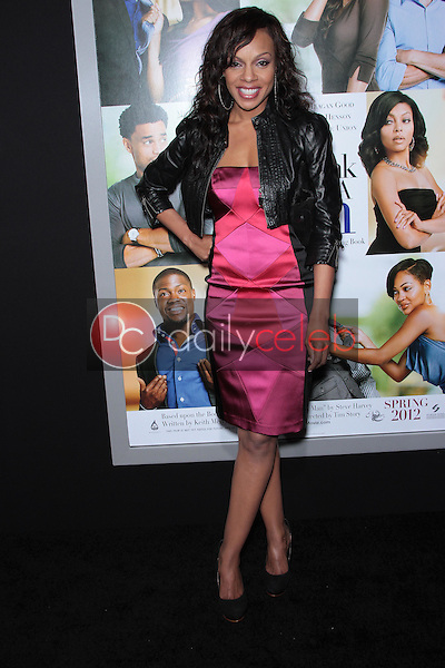 Wendy Raquel Robinson<br />