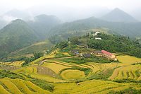 Sapa - Northwest Vietnam