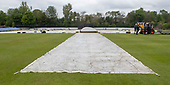 Issued by Cricket Scotland - Scotland V Afghanistan 1st One Day International - Grange CC - weather pic - picture by Donald MacLeod - 08.05.19 - 07702 319 738 - clanmacleod@btinternet.com - www.donald-macleod.com