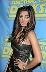 "BEVERLY HILLS, CA. - December 12: Noureen DeWulf attends the ""Family Guy Something, Something, Something, Dark Side"" DVD Release Party at a private residence on December 12, 2009 in Beverly Hills, California."