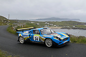 2018 Donegal International Rally Day 3 Jun 17th