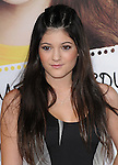 "Kylie Jenner at the Screen Gems' L.A. Premiere of ""Easy A"" held at The Grauman's Chinese Theatre in Hollywood, California on September 13,2010                                                                               © 2010 Hollywood Press Agency"