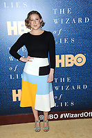 www.acepixs.com<br /> May 11, 2017  New York City<br /> <br /> Sophie von Haselberg attending the 'The Wizard Of Lies' New York Premiere at The Museum of Modern Art on May 11, 2017 in New York City. <br /> <br /> Credit: Kristin Callahan/ACE Pictures<br /> <br /> <br /> Tel: 646 769 0430<br /> Email: info@acepixs.com