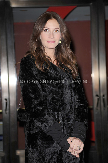 WWW.ACEPIXS.COM . . . . . .November 8, 2010...New York City... Julia Roberts attends  Glamour Magazine`s 20th Annual 2010 Women of the Year Awards  at Carnegie Hall  on November 8, 2010 in New York City....Please byline: KRISTIN CALLAHAN - ACEPIXS.COM.. . . . . . ..Ace Pictures, Inc: ..tel: (212) 243 8787 or (646) 769 0430..e-mail: info@acepixs.com..web: http://www.acepixs.com .