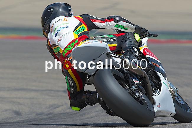 CEV Repsol en Motorland / Aragón <br /> a 07/06/2014 <br /> En la foto :<br /> Moto2<br /> RM/PHOTOCALL3000