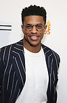Jeremy Pope attends the 85th Annual Drama League Awards at the Marriott Marquis Times Square on May 17, 2019 in New York City.