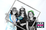 Trump National Golf Club - Bat Mitzvah Photo Booth<br /> &quot;A Bit of Color&quot;