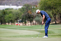 Ross Fisher (ENG) during the 2nd round at the Nedbank Golf Challenge hosted by Gary Player,  Gary Player country Club, Sun City, Rustenburg, South Africa. 09/11/2018 <br /> Picture: Golffile | Tyrone Winfield<br /> <br /> <br /> All photo usage must carry mandatory copyright credit (&copy; Golffile | Tyrone Winfield)
