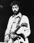 Eric Clapton  1974 Hammersmith Odeon<br />&copy; Chris Walter