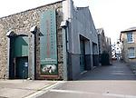 Steam railway museum attraction housed in Great Western Railway workshops built in the mid nineteenth century, Swindon, England, UK