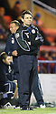 Rochdale caretaker manager Chris Beech.Rochdale v Stevenage - npower League 1 - Spotland, Rochdale - 14th January, 2012.© Kevin Coleman 2012