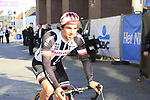 Michael Matthews (AUS) Team Sunweb before the start of Gent-Wevelgem in Flanders Fields 2017, running 249km from Denieze to Wevelgem, Flanders, Belgium. 26th March 2017.<br /> Picture: Eoin Clarke | Cyclefile<br /> <br /> <br /> All photos usage must carry mandatory copyright credit (&copy; Cyclefile | Eoin Clarke)
