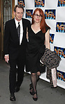 Steve Buscemi & Jo Andres<br />