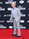 Ed Harris attends The Disney PLANES: FIRE & RESCUE Premiere held at The El Capitan Theatre in Hollywood, California on July 15,2014                                                                               © 2014 Hollywood Press Agency