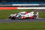 FIA WEC 6 Hours of Silverstone 2017  15th April 2017