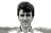Terry McCann, GAA footballer, Tyrone, N Ireland, 19870606TMC1..Copyright Image from Victor Patterson, 54 Dorchester Park, Belfast, UK, BT9 6RJ..Tel: +44 28 9066 1296.Mob: +44 7802 353836.Voicemail +44 20 8816 7153.Skype: victorpattersonbelfast.Email: victorpatterson@me.com.Email: victorpatterson@ireland.com (back-up)..IMPORTANT: If you wish to use this image or any other of my images please go to www.victorpatterson.com and click on the Terms & Conditions. Then contact me by email or phone with the reference number(s) of the image(s) concerned.