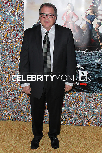 """HOLLYWOOD, LOS ANGELES, CA, USA - MARCH 24: Kevin Dunn at the Los Angeles Premiere Of HBO's """"Veep"""" 3rd Season held at Paramount Studios on March 24, 2014 in Hollywood, Los Angeles, California, United States. (Photo by Xavier Collin/Celebrity Monitor)"""