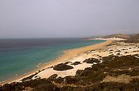 Zypern (Nord), Strand Golden Sands (Nagkomi) auf Karpaz-Halbinsel