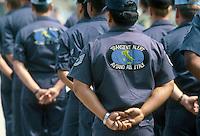 - personale della base aerea USA di Aviano (Pordenone)....- staff of USA air base of  Aviano (Pordenone, Italy