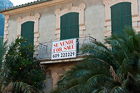 Spanien, Mallorca, Kuenstlerdorf Deia: Villa zu verkaufen | Spain, Mallorca, artist's village Deia: villa for sale