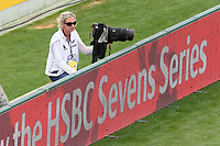 Sarah Lord, 2019 HSBC World Sevens Series Hamilton at FMG Stadium in Hamilton, New Zealand on Sunday, 27 January 2019. Photo: Kerry Marshall / lintottphoto.co.nz