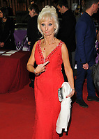 Debbie McGee at the Pride of Britain Awards 2017, Grosvenor House Hotel, Park Lane, London, England, UK, on Monday 30 October 2017.<br /> CAP/CAN<br /> &copy;CAN/Capital Pictures /MediaPunch ***NORTH AND SOUTH AMERICAS ONLY***