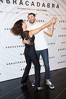Julian Villagran y Maribel Verdu