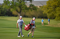 Padraig Harrington (IRL) approaches the green on 6 during day 2 of the Valero Texas Open, at the TPC San Antonio Oaks Course, San Antonio, Texas, USA. 4/5/2019.<br /> Picture: Golffile | Ken Murray<br /> <br /> <br /> All photo usage must carry mandatory copyright credit (© Golffile | Ken Murray)