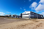 Exova, ABZ Business Park<br /> <br /> Image by: Malcolm McCurrach<br /> Sun, 1, March, 2015 |  © Malcolm McCurrach 2015 |  All rights Reserved. picturedesk@nwimages.co.uk | www.nwimages.co.uk | 07743 719366