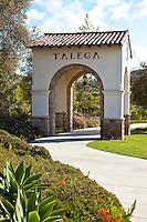 Talega Monument San Clemente