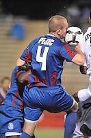 Crystal Palace vs Puerto Rico Islanders