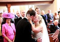 Martin & Morag's Wedding