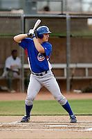 Jordan Petraitis ---  AZL Cubs - 2009 Arizona League.Photo by:  Bill Mitchell/Four Seam Images.