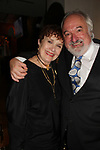 The Shuck directed by Roy Steinberg (Director Days of Our Lives, AMC and Guiding Light) & OLTL Dr. Longo and who is the artistic director at the Cape May Stage in Cape May, New Jersey who poses with his wife Marlena Lustig (Photo by Sue Coflin/Max Photo)